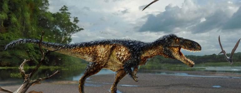 Új dinoszauruszfaj segít megérteni a T. rex életét