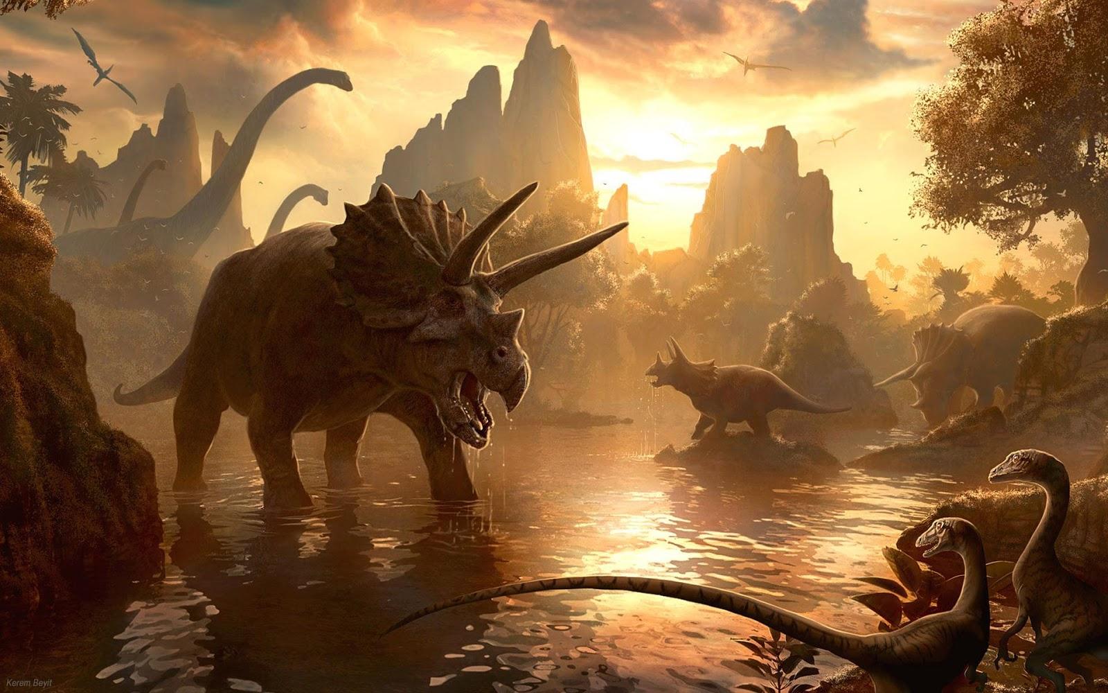 Az emlősök felemelkedése már jóval a dinoszauruszok kipusztulása előtt megkezdődött