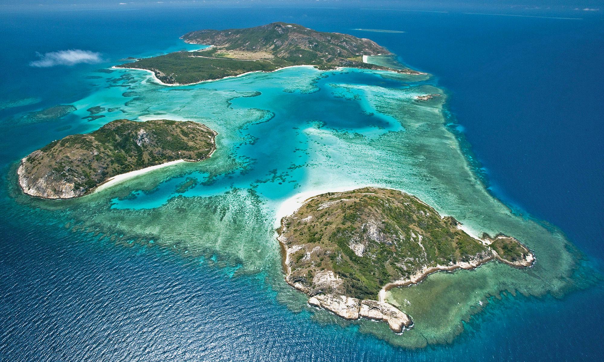 A teljes ökoszisztéma összeomlott a Nagy-korallzátony egyes részein ausztrál kutatók szerint