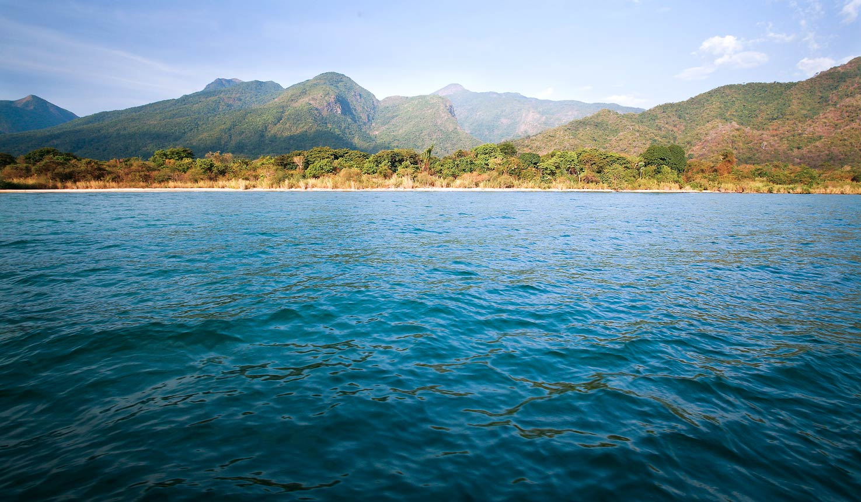 A globális felmelegedés miatt egyre kevesebb a hal a Tanganyika-tóban