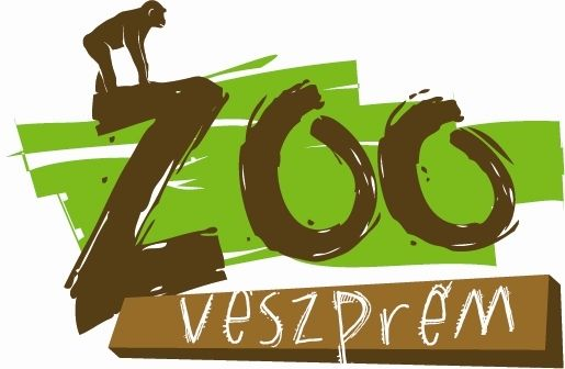 zoo Veszprém, állatkert, logo